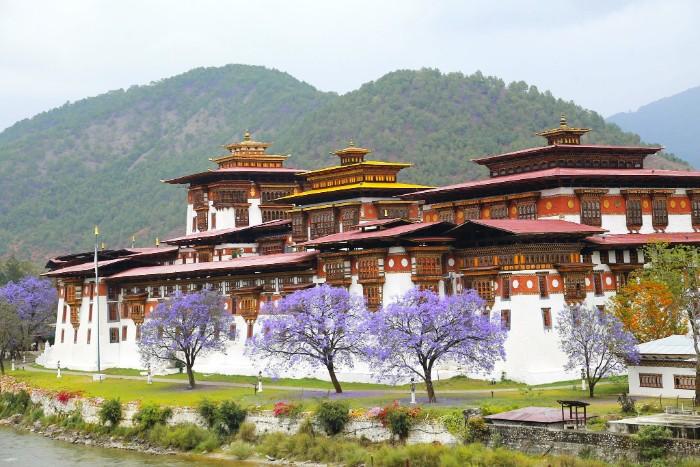 Bhutan - The World's Happiest Country