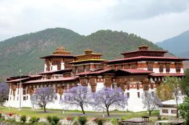 Hành trình tìm đến vương quốc hạnh phúc Bhutan