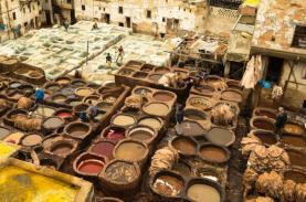 Du lịch Morocco và những dấu ấn còn lại của nền văn minh Trung Cổ