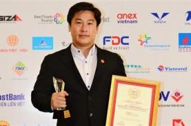 TST tourist lần thứ 2 liên tiếp đạt Top 10 công ty uy tín ngành du lịch lữ hành Việt Nam