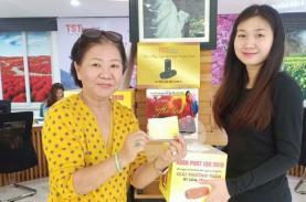 Chúc mừng khách hàng Nguyễn Ngọc Minh Thư may mắn trở thành chủ nhân giải thưởng tuần 8