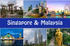 MALAYSIA - SINGAPORE