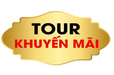 Tour khuyến mãi