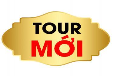 Tour mới 2019