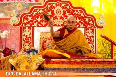 ẤN ĐỘ: DHARAMSALA - NEW DELHI